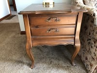 End tables and coffee table Evansville, 47714