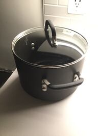 Black and gray cooking pot Rockville, 20850