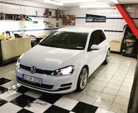 Volkswagen - Golf - 2014 1.6TDİ Sariyer, 34453