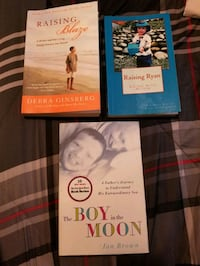 Books about Raising Children with Special Needs Shrewsbury, 01545