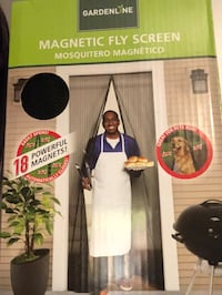 Magnetic fit screen  Frederick, 21703
