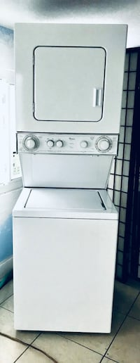 "Washer And Dryer Whirlpool Like New 24""Wide"