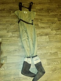 White River Classic Stocking-Foot Waders  Lexington, 40517