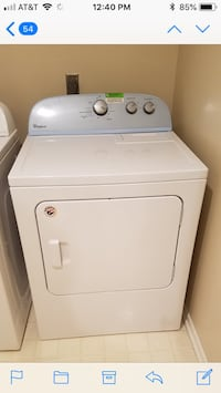 Whirlpool electric dryer Simi Valley, 93063