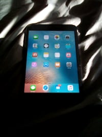 Black iPad mini