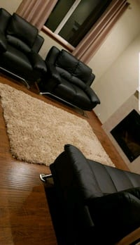 3 piece modern couch set  Tacoma, 98404
