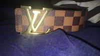 Authentic LV belt Bolton, L7E 2A3