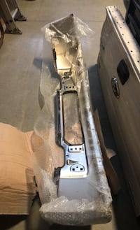Bumper Fender F150 local pickup only
