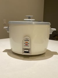 Rice cooker  Los Angeles, 90005