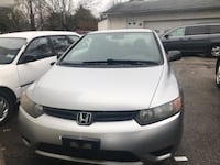Honda - Civic - 2006 68 km