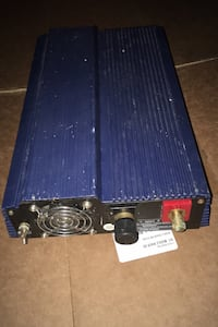 3000 watt power inverter York, 17403