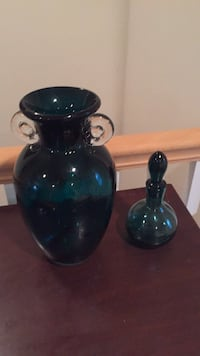 Vase and decanter  Germantown, 20874