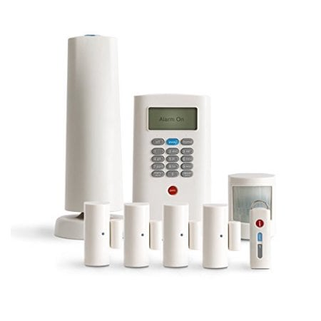 Simplisafe Complete System 3969e51b-12a4-4395-adc3-0f0458cd83fc