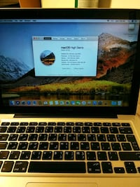 MacBook Pro 2011 4GB 500 GB  Fairfax, 22033