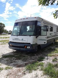 1997 ITASCA Suncruiser 34 RV Key Largo, 33037