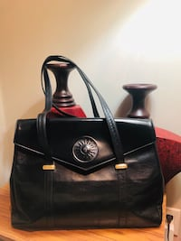 EUC Authentic Gianni Versace Bag Vancouver, V5Z 0C9