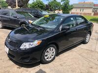 2009 Toyota Corolla LE 4dr Sedan 4A Milwaukee, 53215