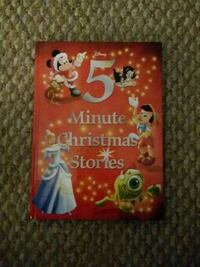 5 minute Disney Christmas stories Germantown, 20876
