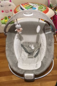 Bouncy Chair Worcester, 01610
