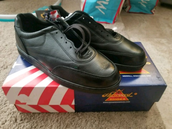 4e4ac9fc15363 Used Work Shoes for sale in San Jose - letgo