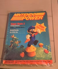 Nintendo power Moonachie, 07074