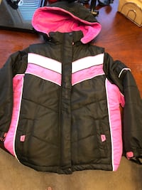 Girls coat size Large 14/16 Bel Air, 21014