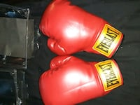 Everlast 14 once boxing gloves Alexandria, 22306