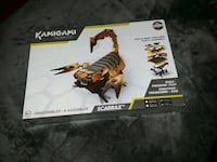 Kamigami Robot Guelph, N1L 0A2