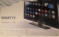 "58"" samsung led smart tv New York, 10003"