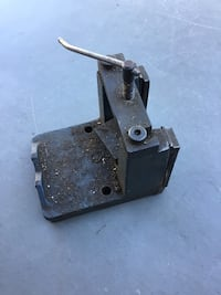 Small vise