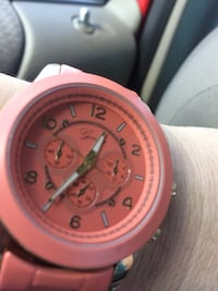 Geneva watch South Bend, 46601