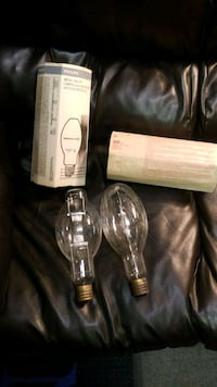 industrial light bulbs