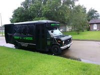 Party bus for sale Stafford, 77477