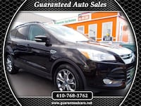 Ford Escape 2013 Glen Burnie