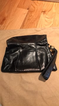 Hobo Black leather purse  Alexandria, 22314