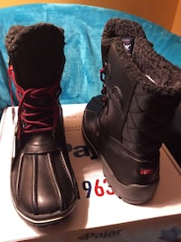 Pajar Mens Winter Boots Size 10.5  New -30 C. (See pics) Kitchener, N2H 5P4