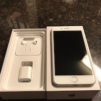 gold iPhone 6 with box New York