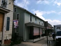 TURNKEY DUPLEX For Sale 3BR 1BA/SIDE York