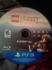 Lego the hobbit ps4 Bakersfield