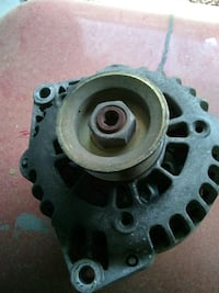 Used Chevy alternator Pearl, 39208