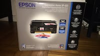 Epson Home XP-420 Small-in-One Printer, scanner, copier Washington, 20008