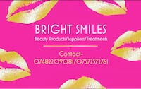 Teeth Whitening and Tanning Southend-on-Sea, SS3 0BT