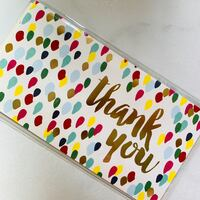 'Thank You' Card Hougang, 530971