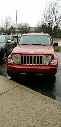 Jeep - Liberty - 2010 Waterford Township
