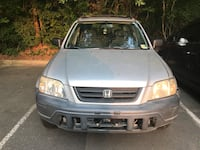 Honda - CR-V - 1999 700 OBO must sell fast Charlotte, 28226
