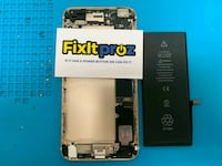 Iphone Battery Lake Worth