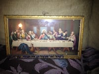 The last supper London, N5W 3A4