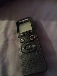Olympus Voice Recorder (new) Bakersfield, 93309