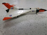 Avro Arrow miniature model 5 in Long Mississauga, L5N 6T9