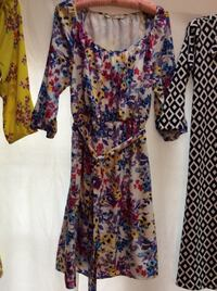 Medium dress.   Only 5.00.    Yes only 5.00 Huntington Station, 11746